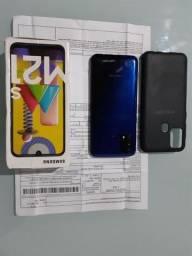 Samsung Galaxy M 21 s