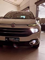 Título do anúncio: Fiat Touro Lederizado Linha Premium