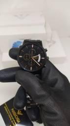 Relógio Nibosi Blindado Original - caixa baixa