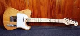 Guitarra telecaster SX VTG Séries Custon Handmade