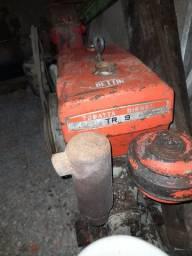 Tobata TR9 Diesel
