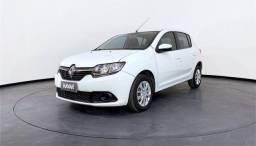 Título do anúncio: 110236 - Renault Sandero 2015 Com Garantia