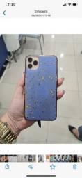 Título do anúncio: iPhone 11 Pro Max 256 dourado por R$: 4.700,00