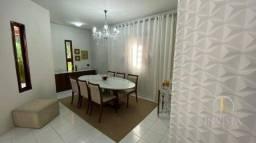 Título do anúncio: Excelente casa em condomínio fechado com 3 suítes à venda, por R$ 990.000 - Cabo Branco Pr