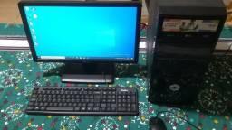 Pc/Computador Completo Core i5 2400, SSD 120, 8 de Ram