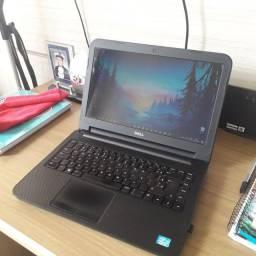 Dell Inspiron 3421 - i5, 8GB, SSD 120GB (leia a descrição)