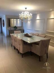 Título do anúncio: Apartamento à venda, 250 m² por R$ 1.100.000,00 - Manaíra - João Pessoa/PB