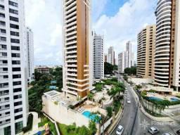 Apartamento 3/4 no Horto Florestal - Condomínio Residencial Antônio Jasmin.