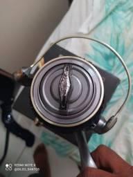 Vendo molinete Surfira S9000