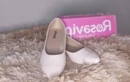 Título do anúncio: Sapatilhas novas rosa vip por R$: 30,00