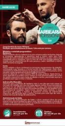 Título do anúncio: Curso Profissionalizante Barbeiro
