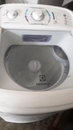 Título do anúncio: Máquina de lavar Electrolux 8 kg