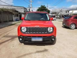 Título do anúncio: Jeep Renegade DIESEL 4x4 SPORT