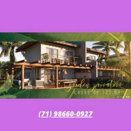 Título do anúncio: Casa 3/4 - 2 suítes - 135m² - Praia do Forte