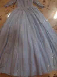 Título do anúncio: Aluguel Vestido de Debutante