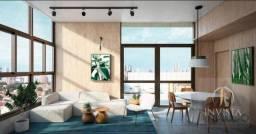 Título do anúncio: Apartamento com 2 dormitórios à venda, 58 m² por R$ 259.000 - Tambauzinho - João Pessoa/PB