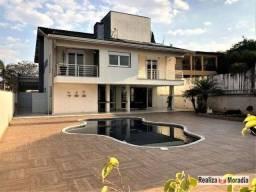 Título do anúncio: Casa com 3 suítes, lareira, bar, gourmet e piscina - Nova Higienopolis - Jandira