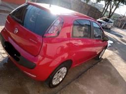 Fiat Punto 1.4 2013