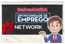 Título do anúncio: Vagas de emprego Salvador/BA
