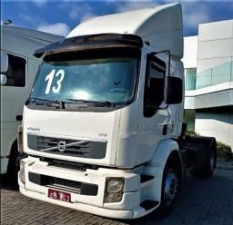 Volvo VM $x2 2013