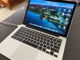 Macbook Pro 13'' 2014 (Late 2013) - 16gb RAM - 2,8 GHz Intel Core i7 - 250GB Ssd