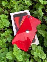 IPhone SE lançamento  novo 64gb