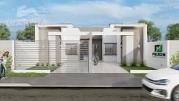 Título do anúncio: Casa com à venda, SANTA CLARA IV, TOLEDO - PR
