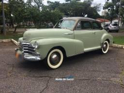Título do anúncio: Chevrolet Stylemaster Business Coupé 1948.