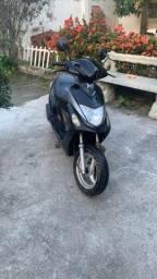 Título do anúncio: Moto 50cc COMPLETAMENTE REVISADA!