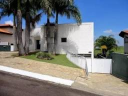 Título do anúncio: Casa com 4 dormitórios à venda, 500 m² por R$ 1.700.000,00 - Condomínio Vila Hípica I - Vi