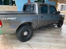 Ranger 2001 turbo diesel 2.5