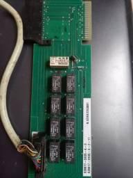 Módulo Alum4 Siemens Hicom 100e / Hipath