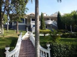 Título do anúncio: Casa com 4 dormitórios à venda, 450 m² por R$ 2.100.000,00 - Condomínio Marambaia - Vinhed