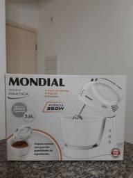 Título do anúncio: Batedeira Mondial Nova na Caixa!!!