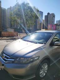 Honda City LX 1.5 Flex 16v Mec.