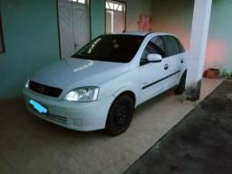 Vendo ou troco Corsa Maxx 1.8 Gnv 2005 - 2005