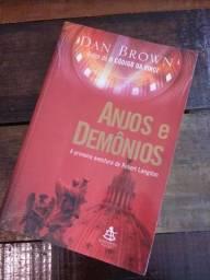 Anjos e Demonios / O Simbolo Perdido