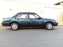 Monza SL/E 2.0 álcool 1992 - 1992