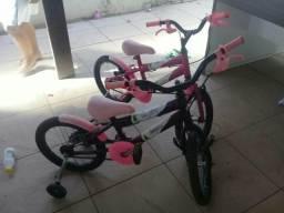 Vendo bicicletas seminovas