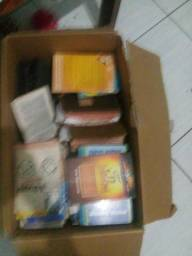 Livros baratissimo
