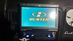 Dvd retrátil buster