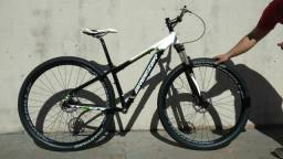 Bike 29 breeze 1*11 marchas