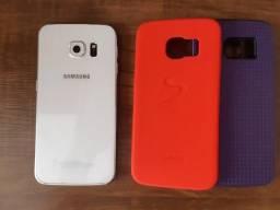 Samsung Galaxy S6 Edge 64 GB Branco