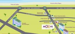 Atenção! lançamento - condomínio moove residence ( apartamentos )