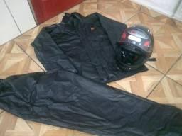 Acessórios para motociclistas