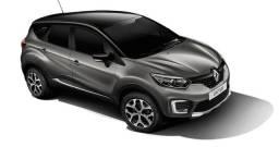 Renault Captur Intense 1.6 CVT - 2018