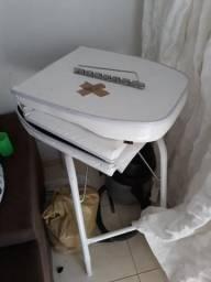 Cadeira depiladora