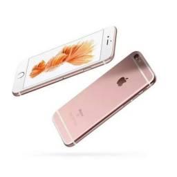 IPhone 6s 128gb, iOS 12, Rosa