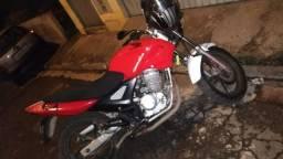 Twister 250 - 2004