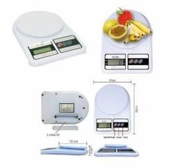 Balança digital comercial esporte dieta culinária etc 10kg-entrega grátis